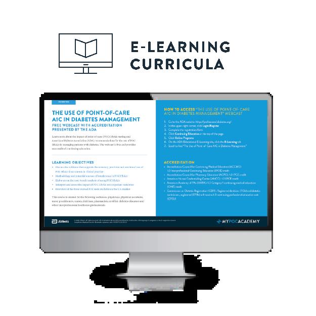 myPOCacademy - e-learning curricula