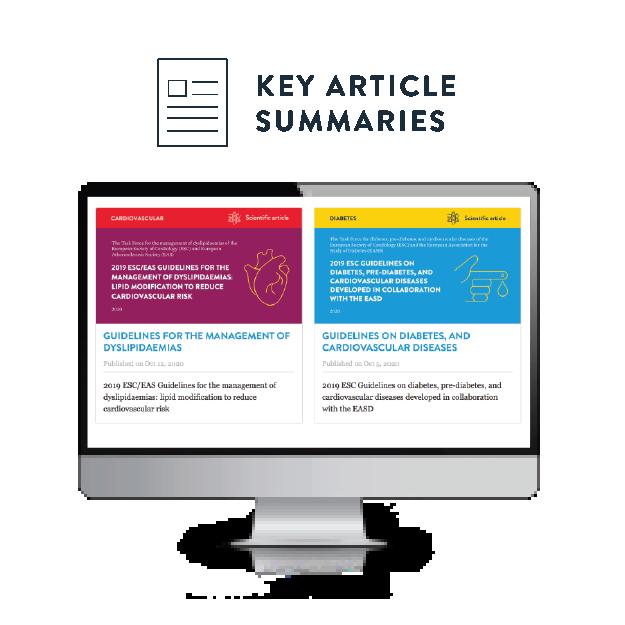 myPOCacademy - key article summaries